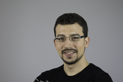 Andrés Bayón